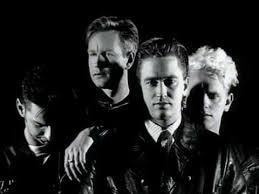 Depeche Mode - Enjoy The <b>Silence</b> (Official Video)