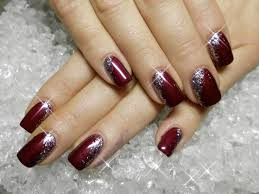 gel nail designs for fall 2014. 33 nail art design for new year\u0027s eve | world inside pictures gel designs fall 2014