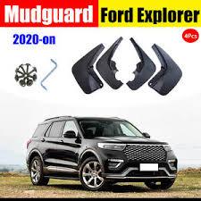 купите <b>ford explorer</b> mud guards с бесплатной доставкой на ...