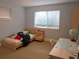 kids room kids bedroom neat long desk. Kids Room Bedroom Neat Long Desk. Perfect Blue Unmade Bed Desk E