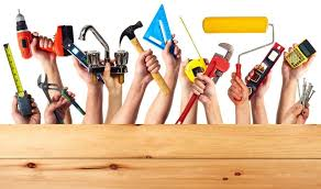 Handyman Service London | DBS Checked Staff | Myhome