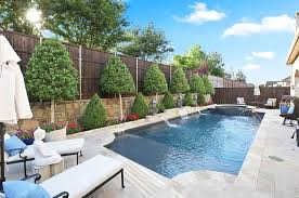 37 swimming pool water features