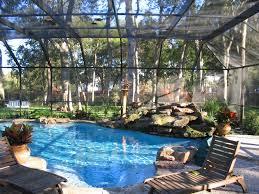 Pool Homes For Sale Jacksonville Florida