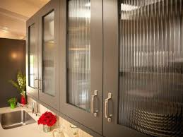 glass kitchen cabinet doors. Frosted Glass Kitchen Cabinets Awesome Cabinet Doors Comes With And Brown Framed Hanging I