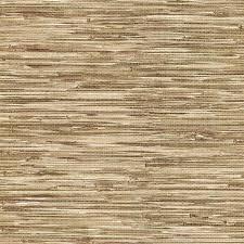 liu brown vinyl grasscloth 499 44139 brewster wallpaper 499 44139