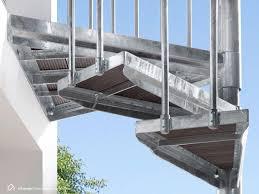 Sie lassen sich innen wie außen verwenden. So Montieren Sie Die Aussentreppe Intercon K2 Treppenblog