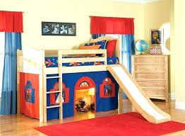 Beds ~ Childrens Bunk Beds Ikea Loft Bed Kids For Best Triple Rage ...