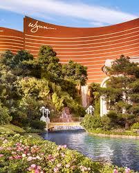 Wynn Las Vegas Encore Las Vegas Nevada United States