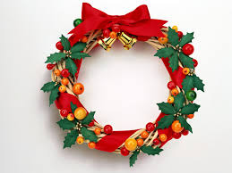 Of Wreaths Christmas Wreaths A Special Decoration Christmas Wreaths