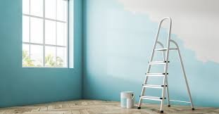 10 steps to painting walls like a pro