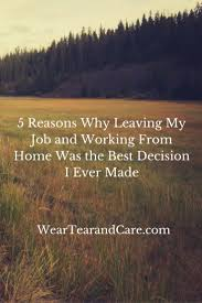chronicbabe 5 reasons why leaving my job and working from home 5 reasons why leaving my job and working from home was the best decision i ever
