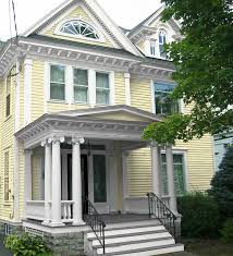 historic exterior paint colorsClassic Revival Exterior Paint Colors  Traditional  Exterior