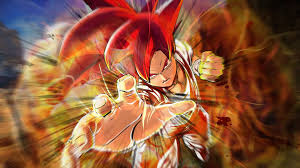 Wallpaper Dragon Ball Z Goku Super Saiyan