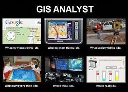 Gis Analyst How Would You Describe What A Gis Analyst Does Quora