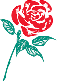 Image - Labour-rose logo.png | Liberapedia | FANDOM powered by Wikia