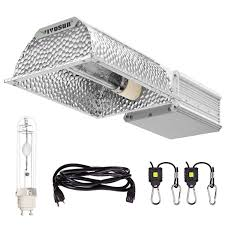 Cdm Grow Light 315w Ceramic Metal Halide Cmh Cdm Grow Light Kit