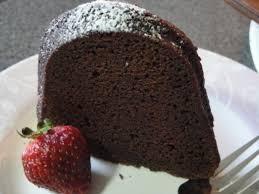 Jamaican Mocha Rum Cake Recipe Genius Kitchen