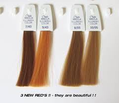 Illumina Hair Color Chart Image Result For Wella Illumina 9 43 Hair Color