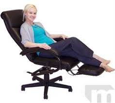 office reclining chair. Plain Reclining Reclining Office Desk Chair Elegant Crafts Home Throughout 19  Intended