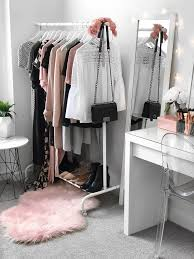 Best 25 Clothes rack bedroom ideas on Pinterest