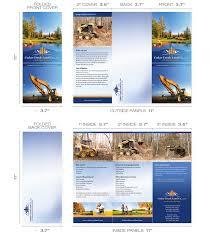 make tri fold brochures tri fold brochures design samples templates information