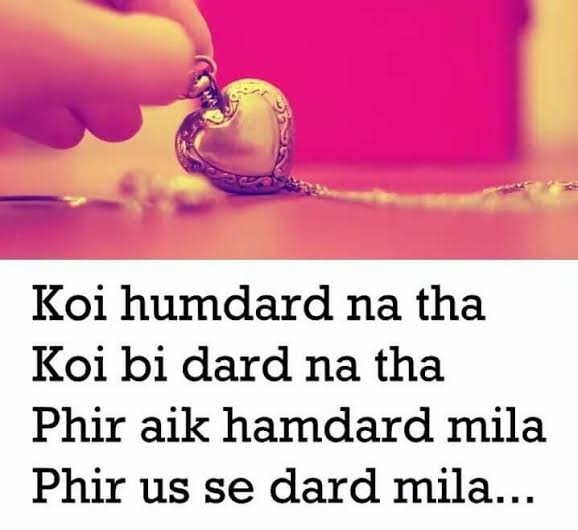 shero shayari in english on love