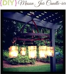 outdoor candle chandeliers outdoor candle chandelier fancy outdoor candle chandelier for intended for awesome residence garden