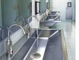 ada enviro series drop in sink systems