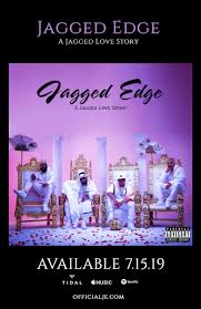 The Edge Cd Song List Jagged Edge Official_je Twitter
