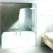 jetted tub shower combo steam s