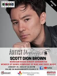 Scott Dion Brown - Home | Facebook