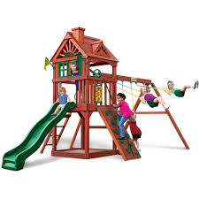 Gorilla Playsets Costco | Play Structures Costco | Gorilla Playsets