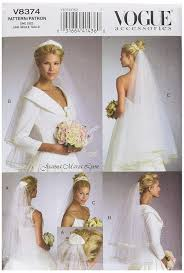 Vogue Bridal Patterns Custom Inspiration Design