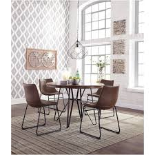 d372 15 ashley furniture centiar dining room dining table
