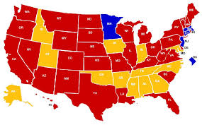 image electoral map, 2012 jpg future fandom powered by wikia Final Election Results Map template none selected · pres 2016 elec map presidential election results final election results map 2016