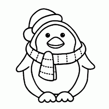 characters featured on bettercoloring.com are the property of their respective owners. Cute Penguin Coloring Pages Printable Coloring Home