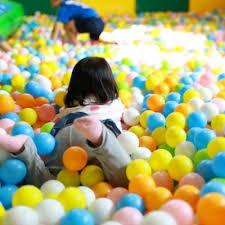 「アルパーク広島 室内遊園地」の画像検索結果