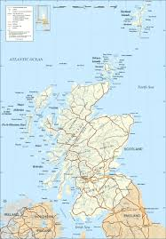 map of scotland printable. Unique Scotland Click On The Scotland Map 1  Intended Of Printable A