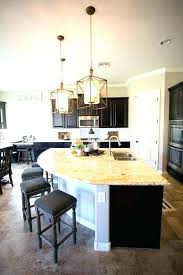 kitchen islands round kitchen island with seating islands for best curved ideas on ki