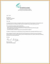 Sample Job Offer Letter Geocvc Co