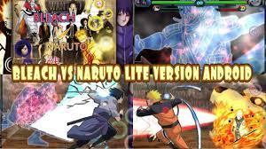 Bleach VS Naruto 3.3 MUGEN ANDROID LITE VERSION {270MB DOWNLOAD} in 2021 |  Naruto, Game download free, Naruto mugen