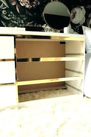 contact paper furniture. Brown Marble Contact Paper Gold For Furniture Wrap The Trim With White  Adhesive