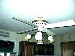 bright ceiling fan light bulbs kitchen enough lighting winning br