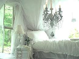 Shabby Chic Bedroom You Want More Romance And Coziness Fresh Shabby ...