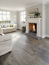 Hardwood Floors Living Room