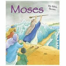 My Bible Stories Ser.: Moses by Sasha Morton (2014, Hardcover) for sale  online | eBay