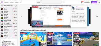 Twitch: riesgos y particularidades del streaming en vivo