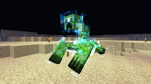 Minecraft Mutant Creeper Add Mutant Creepers To Minecraft With This