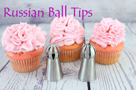 Russian Ball Tips And Ruffle Tips Review Gretchens Bakery