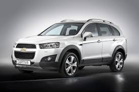 All Chevy chevy captiva horsepower : Chevrolet Captiva: precio, prueba, ficha técnica, interior y fotos ...